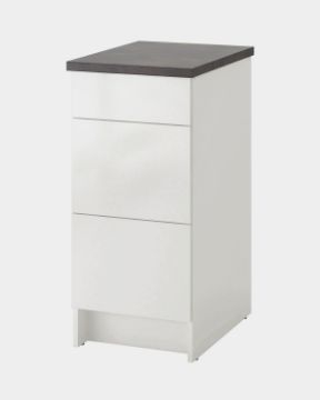 Picture of High-Gloss Base Cabinet