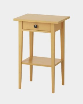 Picture of Stockholm Bedside Table