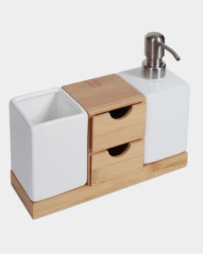 Picture of Soap Dispenser Set