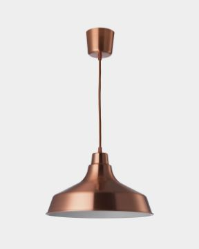 Picture of Copper Pendant Lamp