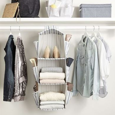 Picture for category Closet Organizers
