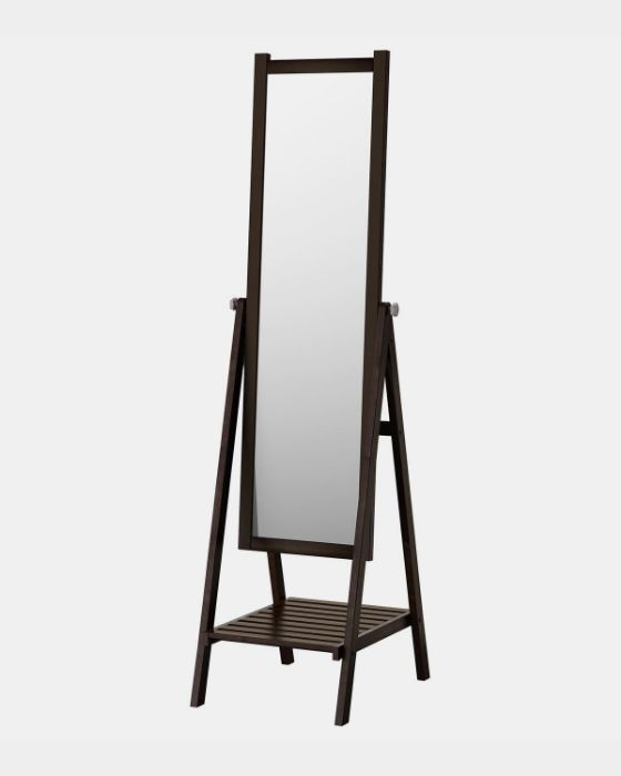Picture of Full Length Mirror Stand